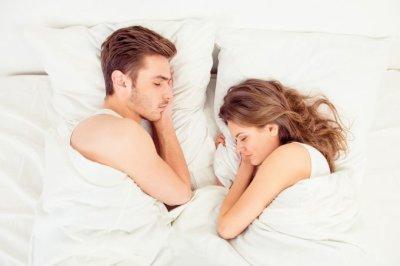 Кручу, верчу – комфортно спать хочу