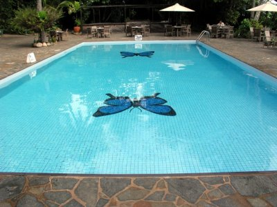 ❶ Как чистить бассейн