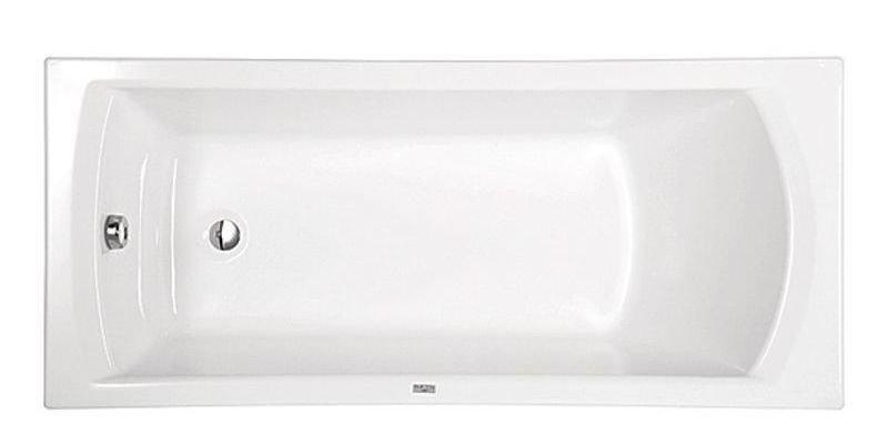 ванна акриловая сантек эдера