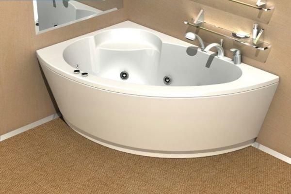 акриловые ванны сантек