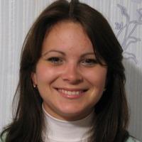 Марина Снежная