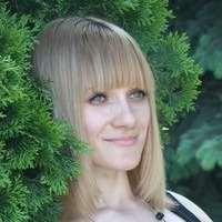 Яна Рубенцова