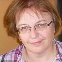 Эвелина Дружинина