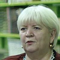 Ульяна Богданова