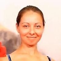 Ирина Зимина