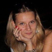 Екатерина Котова