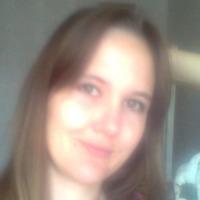 Марта Серебрянникова