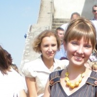 Мила Назарова