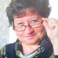 Влада Захарова