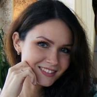 Кристина Лучная
