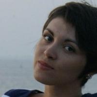 Римма Вишневская
