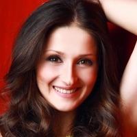 Ульяна Абрамова