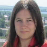 Ангелина Орловская