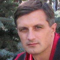 Игорь Калинин