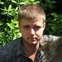 Алексей Веселов